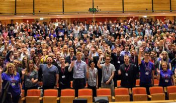 Conference photo 2018